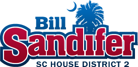 The Official Web Site for S.C. Rep. Bill Sandifer
